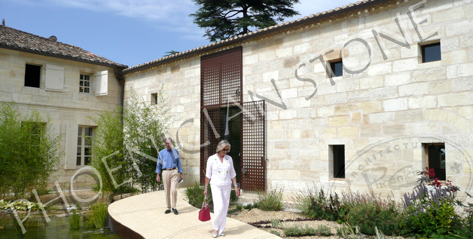 Corsica Stone© Reclaimed Wall Cladding (500 years old)